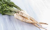 9 Weird but Healthy Underground Vegetables You Should Try
