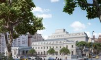 New York's Frick Museum Plans Major Expansion
