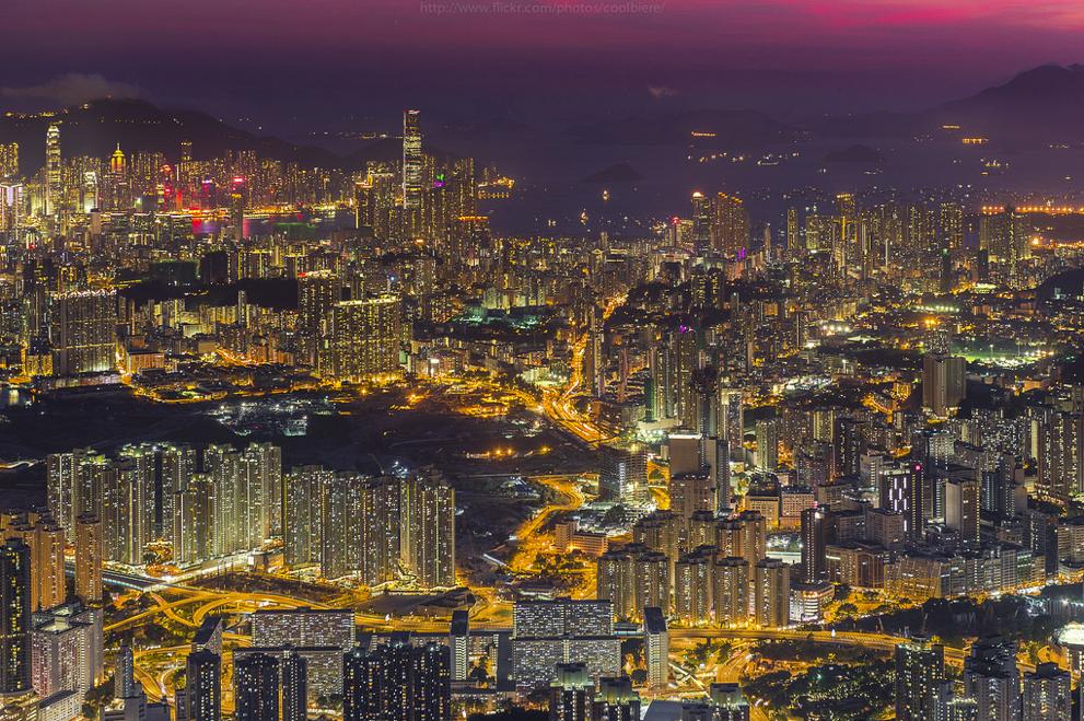 Hong Kong (CoolBieRe)