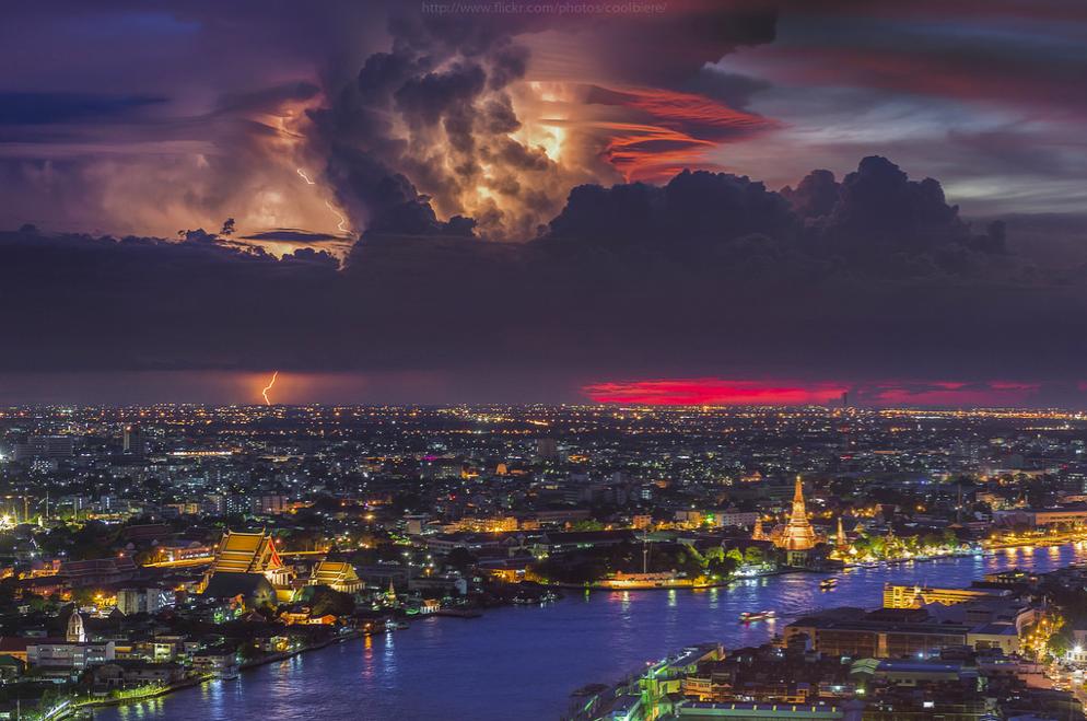 """Bangkok Blast"" (CoolBieRe)"