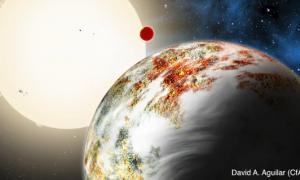 NASA Identifies New Planet Called 'Godzilla of Earths' (Video)