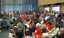 Seattle Raises the Minimum Wage to $15 (Video)