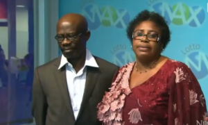 Winning $50M Lottery Ticket Lost and Returned to Owners (Video)