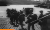 D-Day 70 Years Later (Video)