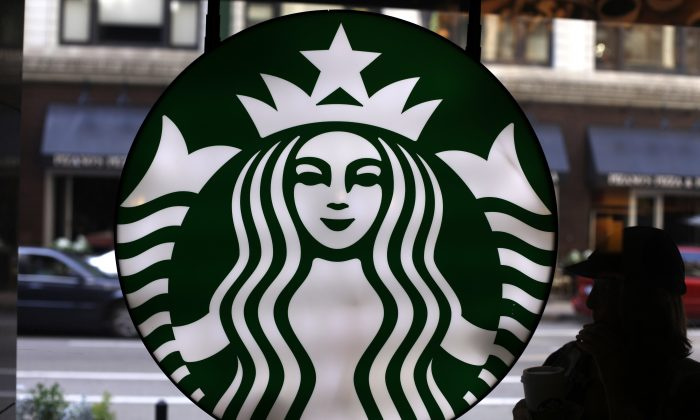 On Wednesday Starbucks announced it would be partnering with Arizona State University to make college courses available to 135,000 U.S. employees who work at least 20 hours a week. (AP Photo/Gene J. Puskar)