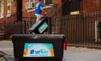 On-Demand Storage for City Dwellers