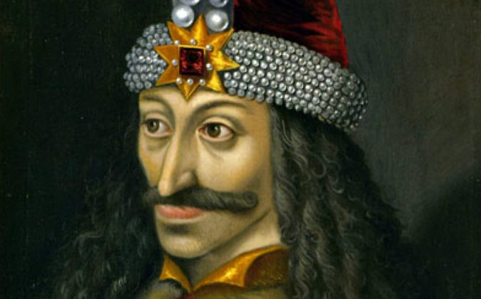 """Vlad Tepes, the historical figure that inspired the story of """"Dracula."""" (Wikimedia Commons)"""