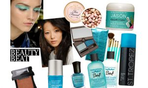 10 Best Beauty Products for a Minimal and Fun Summer Look