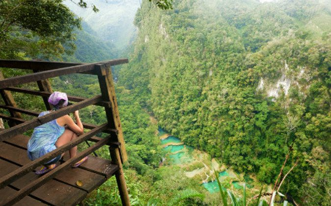 Semuc Champey, Lanquin, Guatemala (A Luxury Travel Blog)