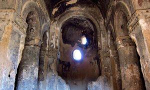 Christian Landmarks in Cappadocia