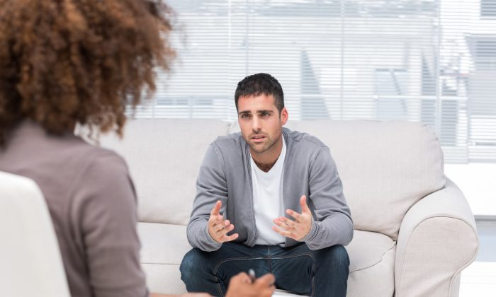 If you find yourself feeling reluctant to attend your next counseling session, it is very important to let your therapist know. (Wavebreakmedia Ltd/thinkstock)