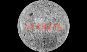 Why the Moon Doesn't Have Two 'Faces'