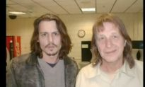 George Jung Released From Prison: 'Blow' Inspiration Spent Almost 20 Years in Jail