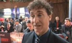 Doug Liman: Tom Cruise Made Me Better Filmmaker with 'Edge of Tomorrow' (Video)