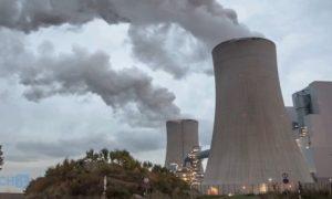 U.S. to Propose 30 Percent Carbon Dioxide Emissions Cut (Video)