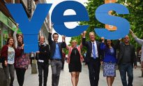 100-day Countdown to the Battle for Scotland