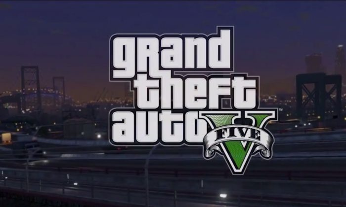 """Grand Theft Auto V"" finally will come to the PC, Xbox One, and PlayStation 4 after much clamoring from fans of the popular franchise. (YouTube screenshot)"