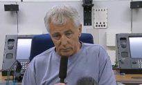 'Bergdahl's Life Was in Danger' Says Chuck Hagel (Video)