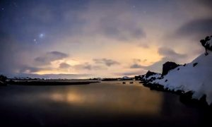 The Devastating Beauty of Iceland (Video)