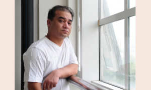 Uyghurs 'Caged' by Internet Restrictions, Charges Report