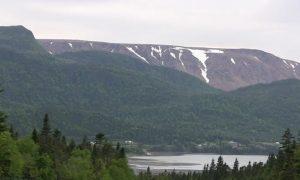Visit Newfoundland and Labrador's (Video)