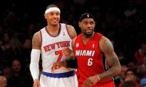 Carmelo Anthony to the Miami Heat? Three Remarks on Recent Rumours