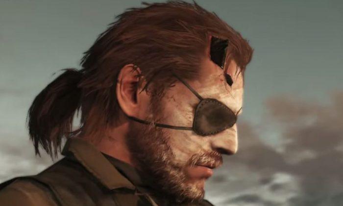 Metal Gear Solid V: The Phantom Pain (YouTube)