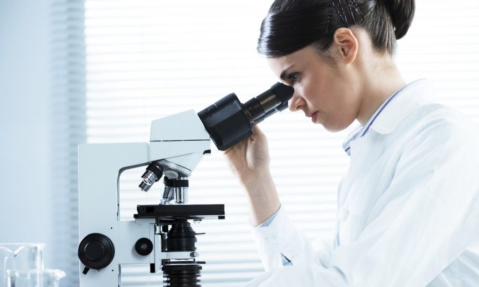 In order to improve cancer research and care we need stay open-minded. (stokkete/thinkstock)