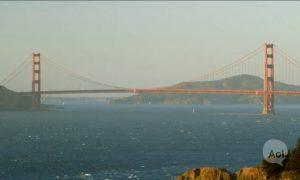 Exploring San Francisco (Video)