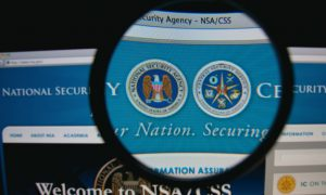 House Amendment Bars NSA From Meddling With Encryption Standards
