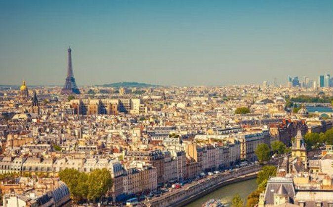 Paris (A Luxury Travel Blog)