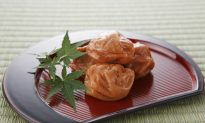 Umeboshi: An Ancient Power Food Part 2