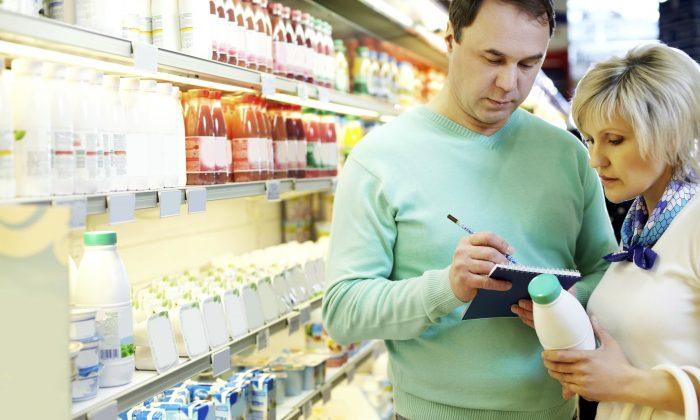 Naturally fermented foods such as kefir and sauerkraut are a good source of probiotics. (mediaphotos/thinkstock)