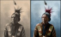 Meticulous Colorization Brings History Back to Life (Photo Gallery)