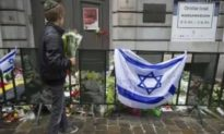 French Man Arrested Over Fatal Shooting in Brussels Jewish Museum (Video)