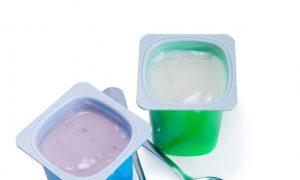 Popular Yogurts Nutritionally Qualify as Junk Foods
