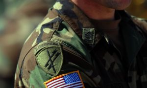Processed Food Industry Making American Soldiers 'Too Fat to Fight'