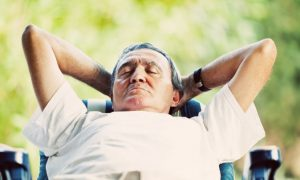 Why Older Adults Should Aim for 8 Hours of Sleep