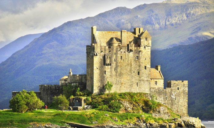 Beautiful Highlands of Scotland. (*Shutterstock)