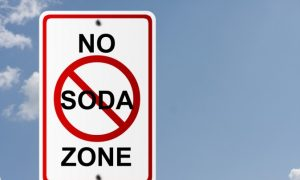 4 Reasons Never to Drink Soda Again