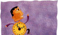 Do High-Fat Diets Make Body Clocks Run Late?