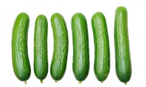 The Health Benefits of Cucumbers