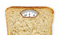 Why Carbs, Not Fat Make You Fat (Infographic)