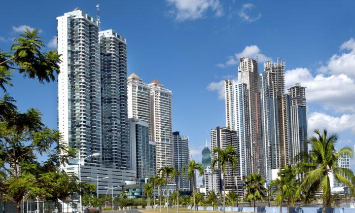 Panama Cty. (*Shutterstock)