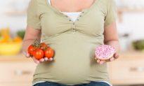 12 Ways to Curb Sugar Cravings During Pregnancy