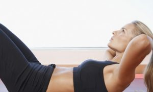 Study: The Best Sit-Up of All Time Is Still a Crunch