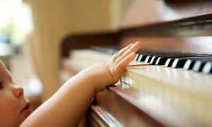Musical Talent Takes Nature and Nurture