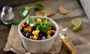 Beans: The Ideal Carbohydrate