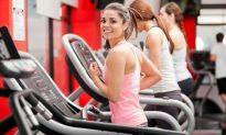 Top 10 Exercise Myths (Infographic)