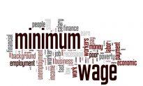 University of California Raising Minimum Wage to $15 an Hour